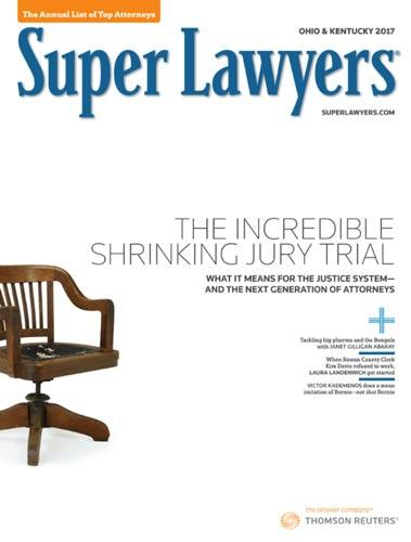 Ohio SuperLawyers